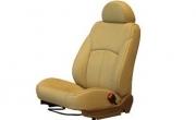 صندلی کامل خودرو